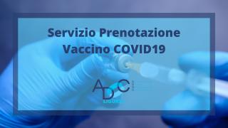 vaccino covid19
