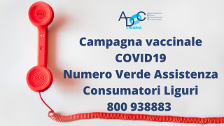campagna vaccinale covid19