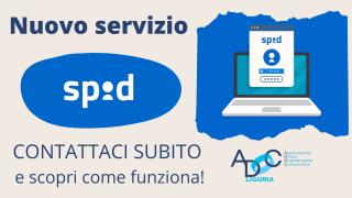 Sistema pubblico di identità digitale o SPID